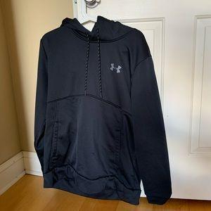 Under Armour dri-fit sweatshirt
